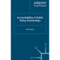 Accountability in Public Policy Partnerships (English Edition)