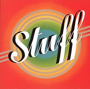 Stuff - Stuff - Amazon.com Music
