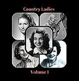 Bonnie Lou Williams: Country Ladies Vol. 1