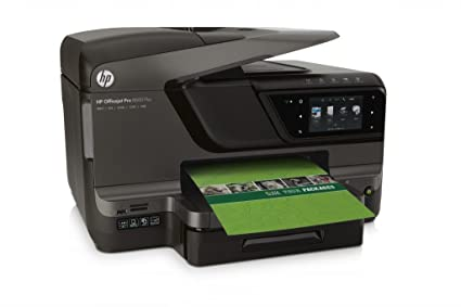 hp cm750a officejet pro 8600 plus e all in one print scan copy rh amazon co uk Parts Manual Service Station