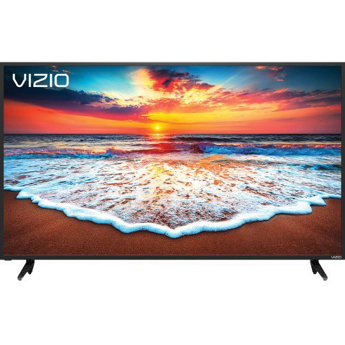 VIZIO D D40F-F1 39.5'' 1080p LED-LCD TV - 16:9 - HDTV by VIZIO