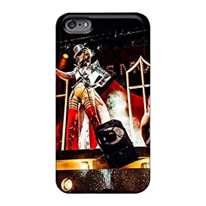 Apple Iphone 6plus PvU3071Rzct Customized Trendy Maria Brink Band Image High Quality Hard Phone Covers -PhilHolmes
