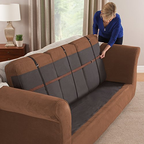 Link Shades New And Improved Anti Slip Grip Sofa And Couch