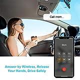 Aigital New T825 Bluetooth Car Speakers, Wireless