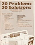 Twenty Problems--Twenty Solutions : The Basic Design Workbook, Dorn, Raymond, 0931368030