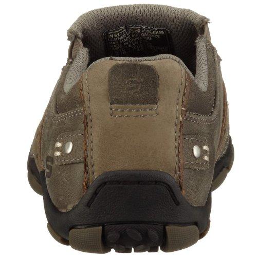 Skechers basse Char 61779 uomo Grigio Diameter Heisman Scarpe Grau raqwHrI