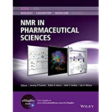 NMR in Pharmaceutical Science (eMagRes Books)