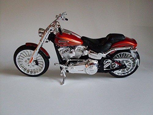maisto Maisuto Maisto 1//12 Harley Davidson Harley Davidson 2014 CVO BREAKOUT Motorcycle motorcycle bike Bike Model 32327 breakout Red parallel import goods Maisuto