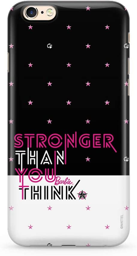 ERT GROUP Original Barbie Handyh/ülle Barbie 010 iPhone 11 Phone Case Cover MTPCBARBIE3259 Mehrfarbig