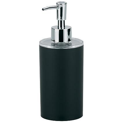 """kela """"oscuro dispensador de jabón líquido, plástico, ..."""