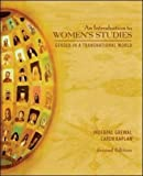 This anthology introduces students to the modern period's history of key ideas related to sexual difference, gender, race, class, and sexuality. While most introductory Women's Studies textbooks focus on the United States, even if they add multicultu...