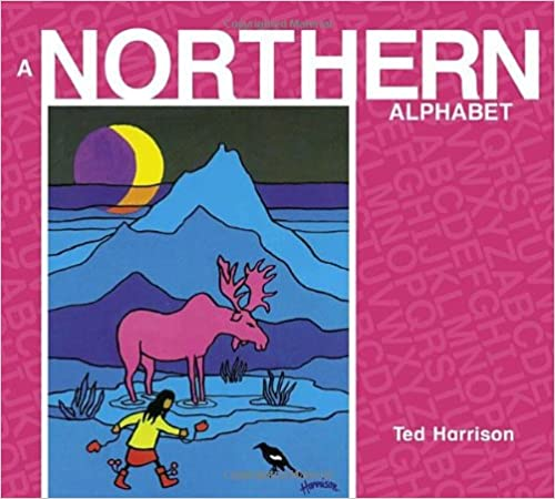 Download A Northern Alphabet (ABC Our Country) PDF, azw (Kindle)