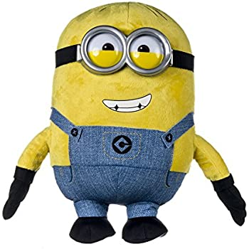 Simba Despicable Me 3 Plush Figure Dave 25 cm Peluches
