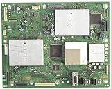 Sony A-1418-995-A Main Unit/Input/Signal Board 1-873-846-14
