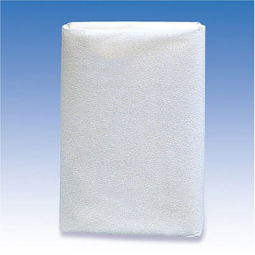 KnorrPrandell 2510598 Bügelvlies, 50 x 45 cm, weiß