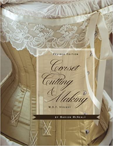 247c394ee7f Corset Cutting and Making  RevisedEdition  Marion McNealy