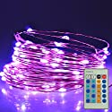 Dimmable 100 LED String Lights