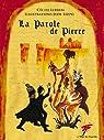 La Parole de Pierre par Lebrun