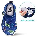 FEETCITY Water Shoes Quick Dry Barefoot Aqua Socks