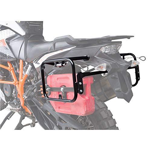 Tusk Pannier Racks - Fits: KTM 1190 Adventure R 2014-2016 ()