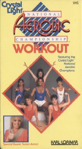 Crystal Light National Aerobic Championship Workout best to buy