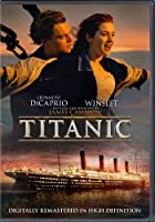 Titanic Digital Copy iTunes Movie