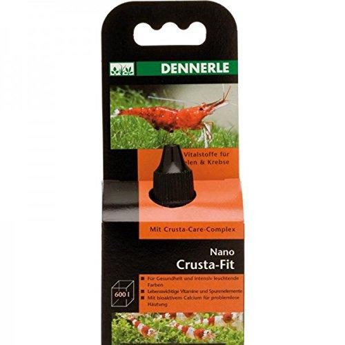 Dennerle Nano Crusta-Fit, 15 ml