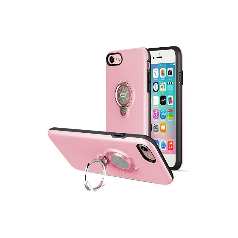 iPhone 8 Case, iPhone 7 Case by ICONFLAN