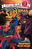 Superman Versus Mongul, Michael Teitelbaum, 0606153934
