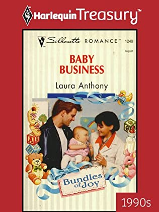 book cover of Baby Business