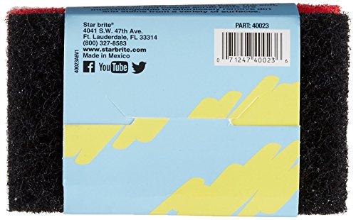Star Brite Scrub Kit Handle/3 Pads by Star Brite (Image #3)