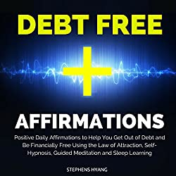 Debt Free Affirmations
