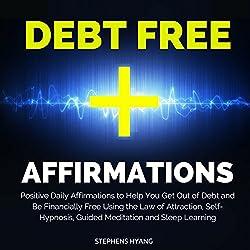Debt Free Affirmations