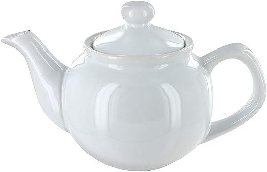 Amazon.com: English TeaStore - Tetera de 2 tazas: Kitchen ...