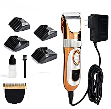 Buy Generic 60w Electric Professional Dog Cat Hair Trimmer Pet Hair