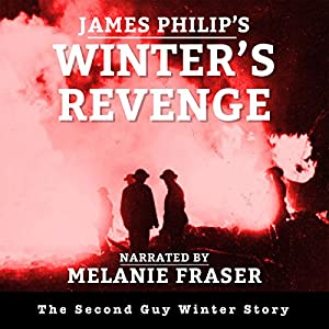 Winter's Revenge Audiobook