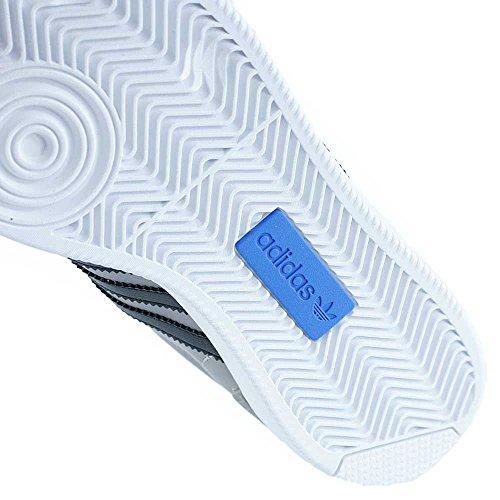 adidas Samba Adv, Zapatillas de Skateboarding para Hombre Gris (Grpuch/Negbas/Ftwbla)
