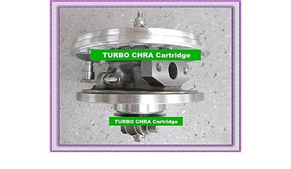 GOWE TURBO CHRA Cartridge for TURBO CHRA Cartridge GT1544V 753420-0005 753420 For FORD For VOLVO For Peugoet For Citroen For Mini Cooper R55 R56 DV6TED4 1.6 ...