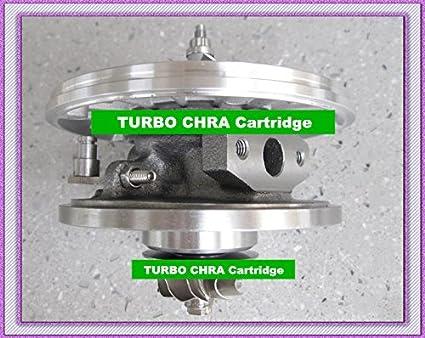 GOWE cartucho de Turbo CHRA para turbo CHRA láser GT1544 V 753420 – 0005 753420 para