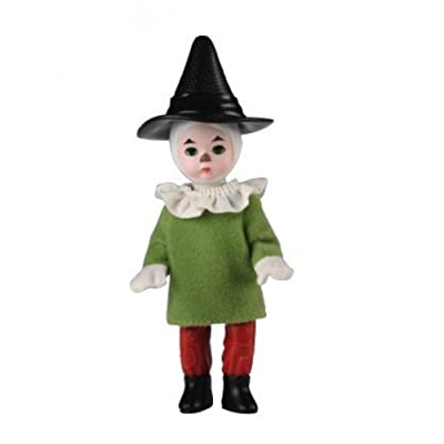 McDonald's Happy Meal Madame Alexander 2007 Scarecrow Doll Wizard of Oz: Toys & Games