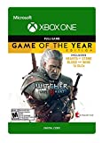 The Witcher 3: Wild Hunt - Game of The Year - Xbox One Digital Code