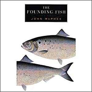 The Founding Fish Audiobook
