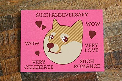1x Doge Card