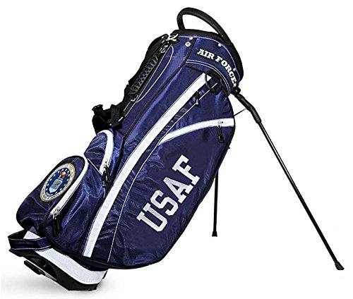 Air Force Falcons Official NCAA Fairway Stand Bag