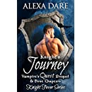 Knight's Journey: Vampire's Quest Prequel & First Chapters (Knight Fever Book 0)