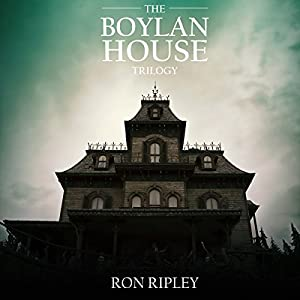 The Boylan House Trilogy Audiobook