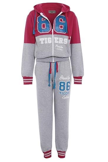 b5968e65eb SS7 grande taille femmes Survêtement, Tailles 16 pour 24: Amazon.fr:  Vêtements et accessoires