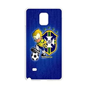 Samsung Galaxy Note 4 Cell Phone Case White_sports_14 Zepqn
