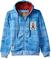 Flat 50% off Kids Winterwear: Qube by Fortcollins, UCB & more