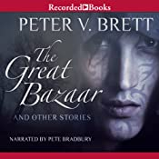 The Great Bazaar | Peter V. Brett